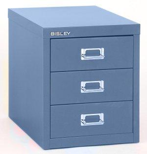 schubladen stahlschr nk robuste schubladenschr nke von bisley. Black Bedroom Furniture Sets. Home Design Ideas