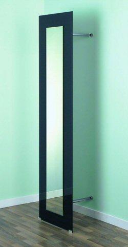Standpaneele Mit Glasfront Als Moderne Garderobe Home Design Ideas