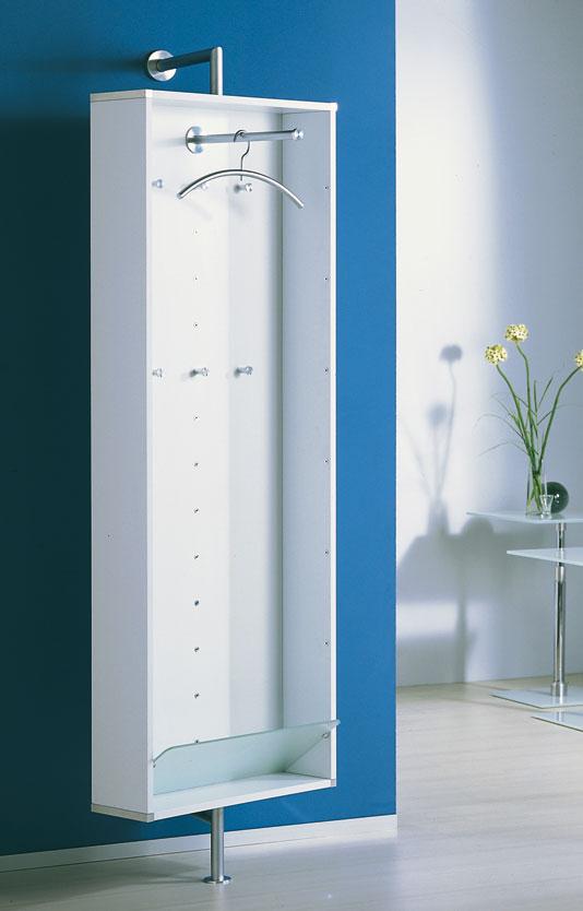 Garderobe Mit Spiegel garderobe mit spiegel gallery of garderobe in san remo mit paneel