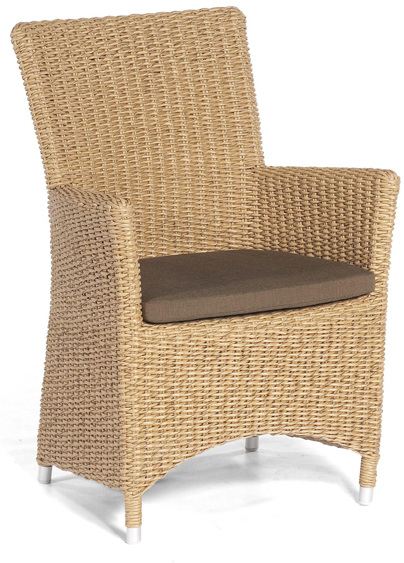 geflechtsessel ikarus robuster und bequemer wintergartensessel im hochwertigen poly. Black Bedroom Furniture Sets. Home Design Ideas