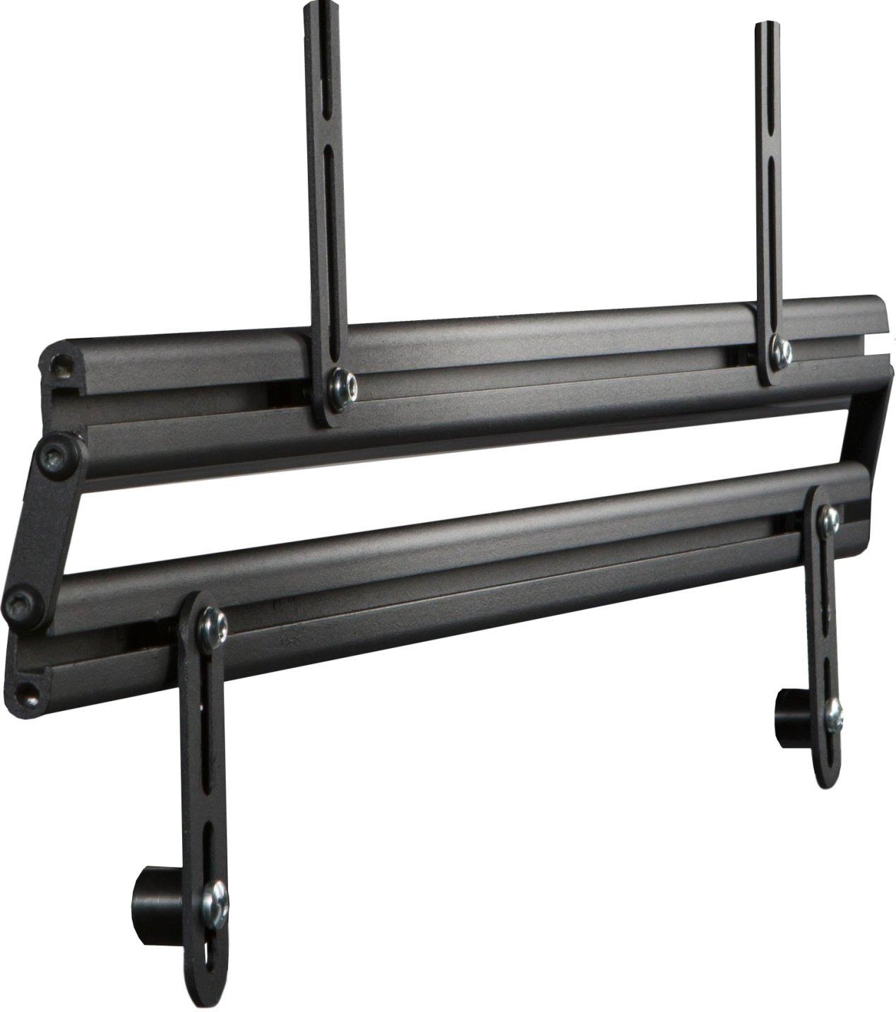 sehr stabile wandhalterung f r soundbar und flachbildfernseher bis 70 zoll. Black Bedroom Furniture Sets. Home Design Ideas