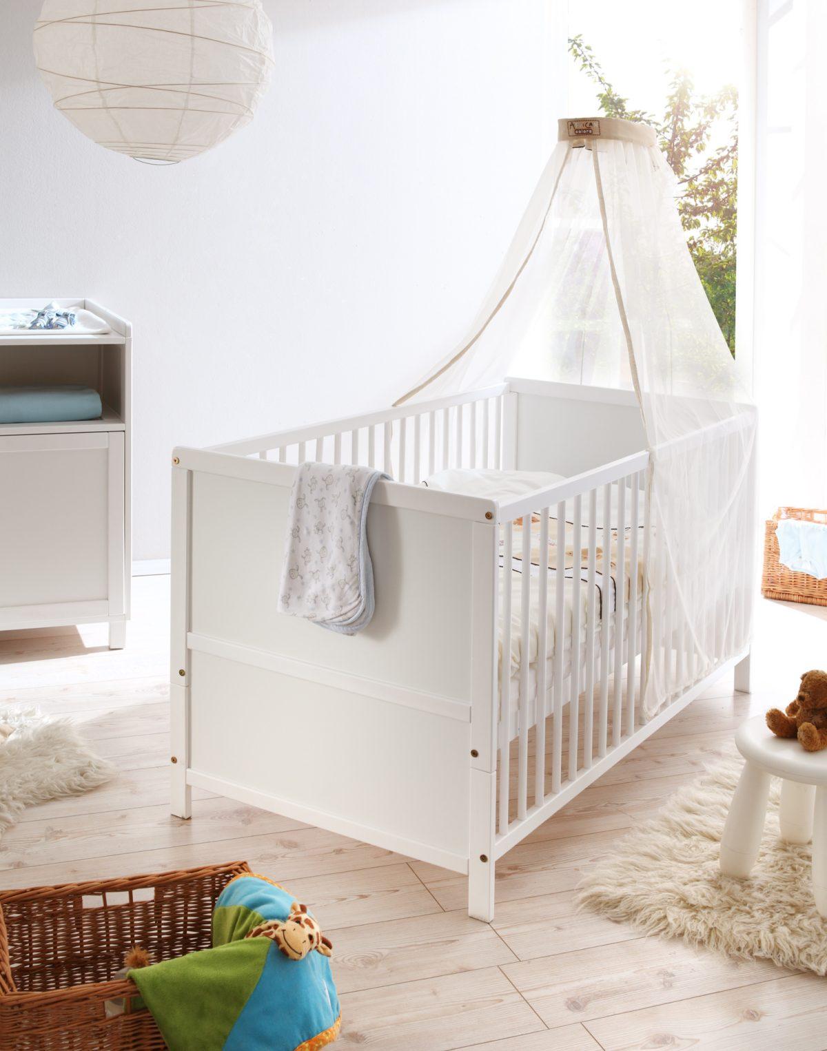 himmel babybett beste bilder namme deine shoppingwelt. Black Bedroom Furniture Sets. Home Design Ideas