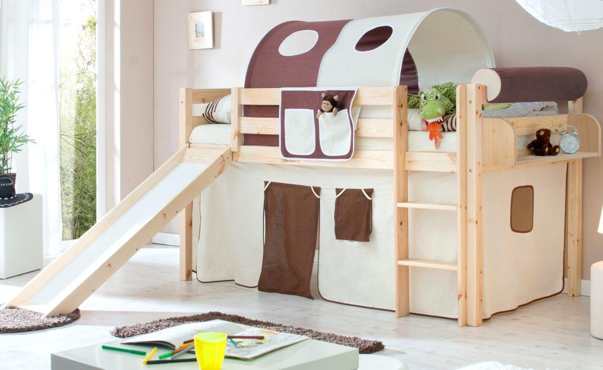 kinderhochbett home design inspiration. Black Bedroom Furniture Sets. Home Design Ideas