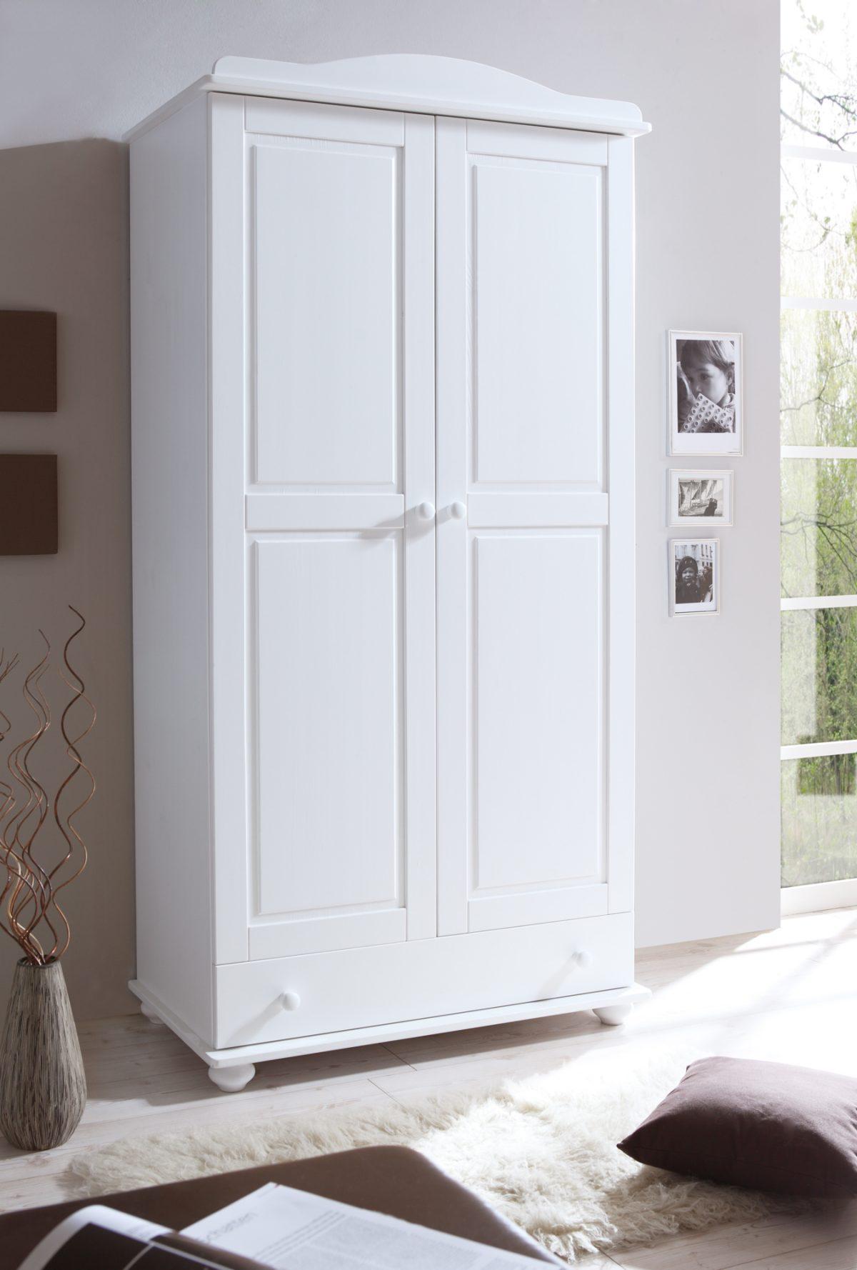 Kleiderschrank weiß landhausstil  Nauhuri.com | Kleiderschrank Weiß Landhausstil ~ Neuesten Design ...