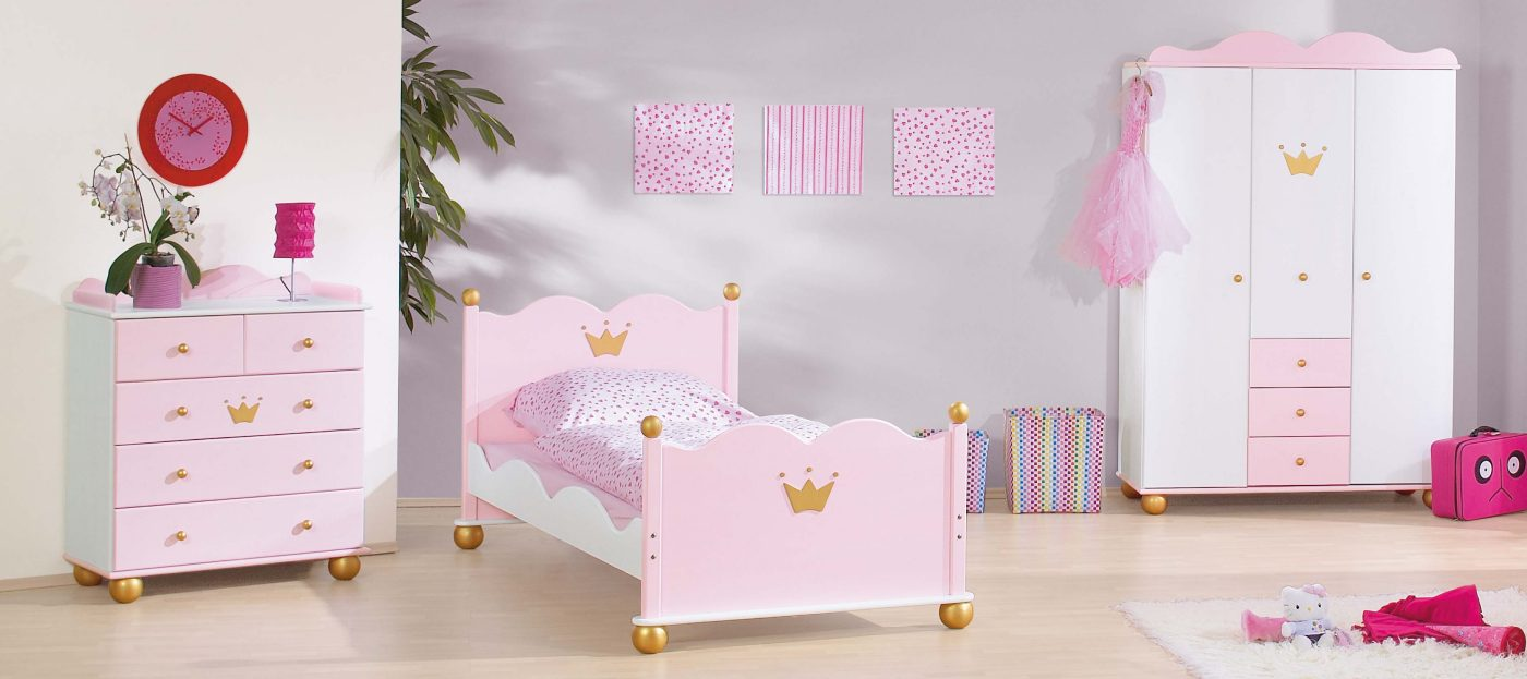 Schlafzimmer Pastellfarben: Stock Fotograf nett, kindern ...