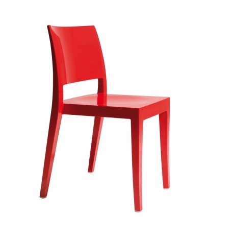 K chenstuhl dunkelrot bestseller shop f r m bel und for Design stuhl aufgabe