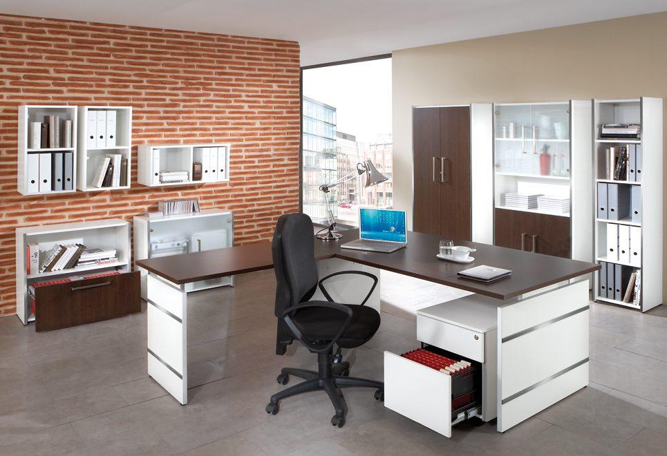 preiswerte Büroeinrichtung