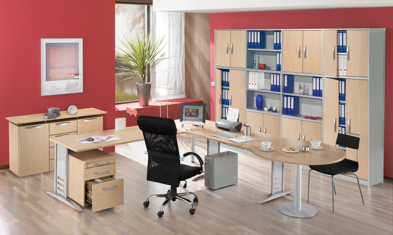 Moderne büroschränke  hochwertige und preiswerte Büroeinrichtung