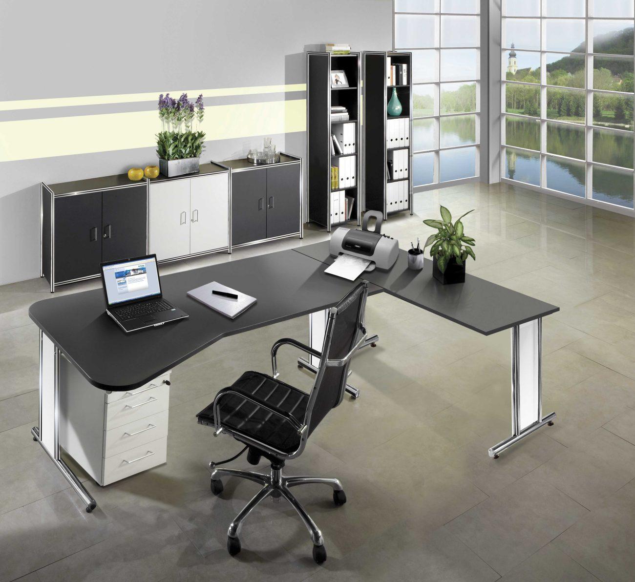 Moderne büromöbel  Moderne Büromöbel ~ Dekoration, Inspiration Innenraum und Möbel Ideen