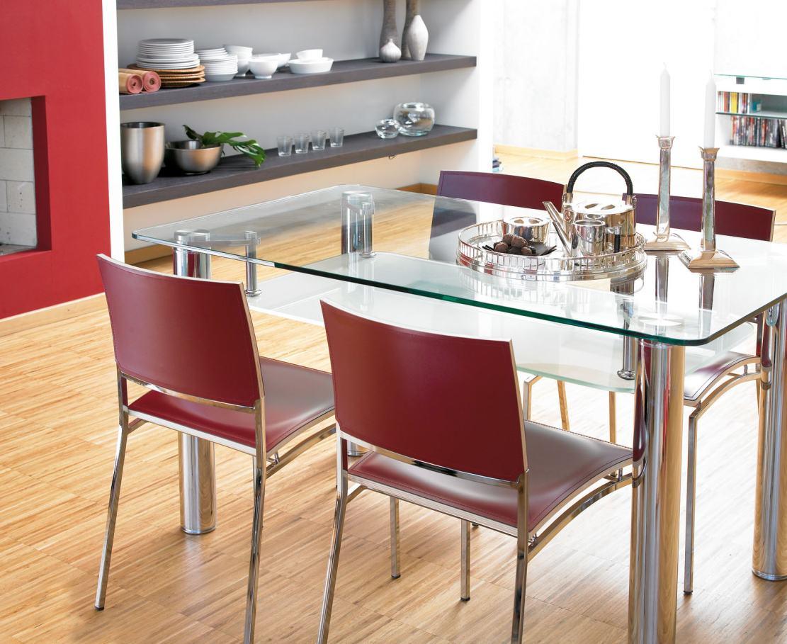 esstisch st hle rot nabcd. Black Bedroom Furniture Sets. Home Design Ideas