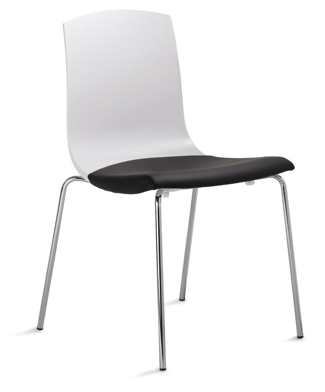 Wei er bequemer stuhl m belideen for Design stuhl range