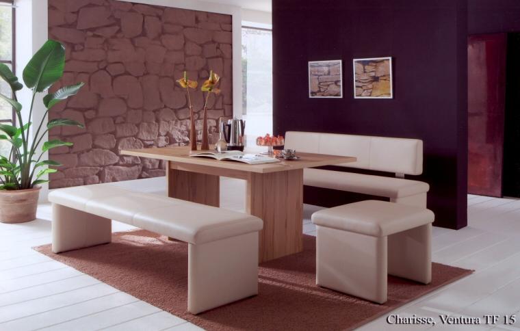 hochwertige und g nstige sitzbank gepolstert mit bequemer. Black Bedroom Furniture Sets. Home Design Ideas